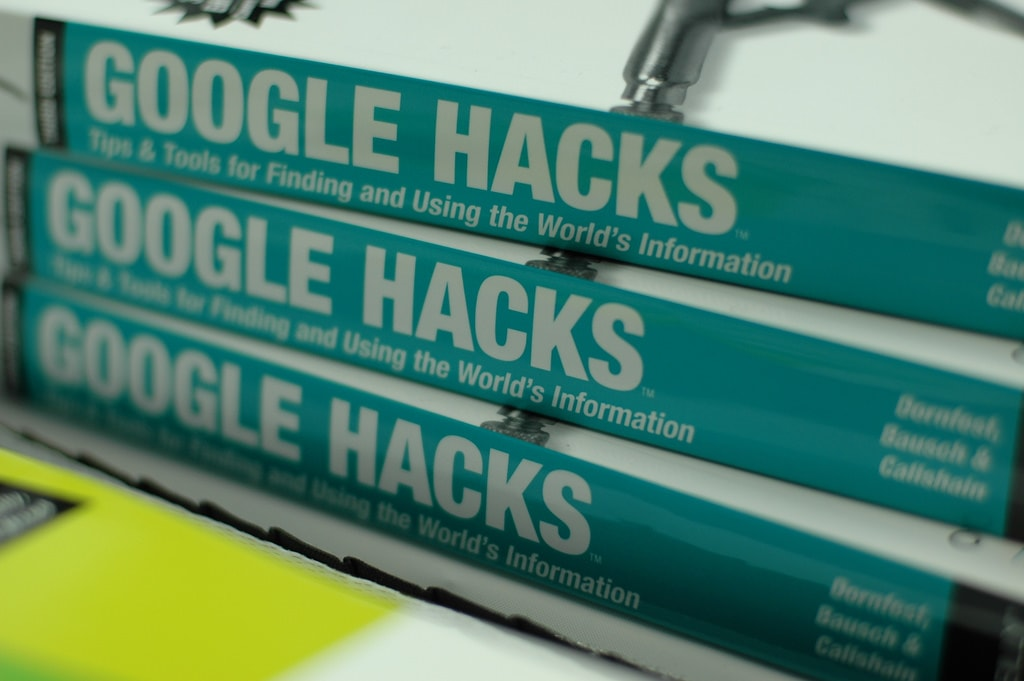 Sensitive files & Google Hacks | Best Internet Security